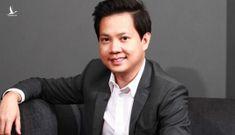 Chân dung CEO Trung Thuỷ Group sai phạm trong hợp tác đất vàng với Sagri thời ông Lê Tấn Hùng