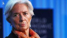 Tổng giám đốc IMF nộp đơn từ chức