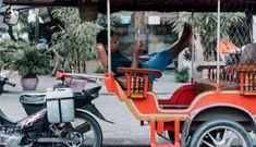 Bài học đắt giá khi Trung Quốc đổ tiền vào Campuchia