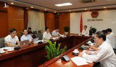 Bộ Công thương tính tăng nhập điện từ Trung Quốc