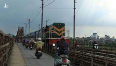 Đường sắt cao tốc Bắc – Nam: 'Xu thế thế giới làm đường sắt cao tốc 200 km/giờ'
