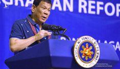TT Duterte thách Mỹ: Đưa súng ống đến, bắn Trung Quốc trước đi, tôi theo sau