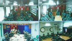 Rộ thông tin Trung Quốc đang xâm chiếm bãi Tư Chính