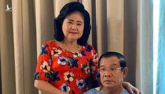 Thủ tướng Hun Sen bác tin đồn sức khỏe nguy kịch