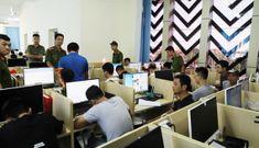 Hé lộ thủ đoạn của đường dây đánh bạc ngàn tỉ do người Trung Quốc điều hành