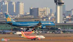 Xuất hiện pháp nhân mang tên Vinpearl Air, kinh doanh hàng không