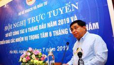 Bộ trưởng Kế hoạch và Đầu tư: 'Sẽ gửi cán bộ về địa phương'