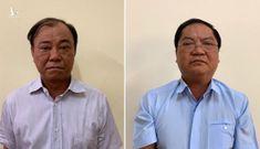 Những sai phạm khiến ông Lê Tấn Hùng vướng vòng lao lý