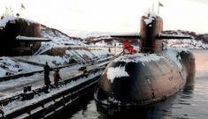 """""""Dày đặc"""" bí ẩn xung quanh tàu ngầm vừa gặp nạn của Nga"""