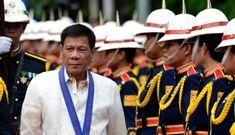 Tổng thống Duterte cho phép Trung Quốc đánh bắt trên vùng biển Philippines tuyên bố chủ quyền