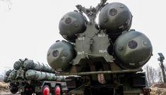 Tên lửa S-400, món hàng mặc cả giữa các cường quốc