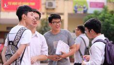 Đáp án môn toán thi THPT quốc gia 2019