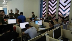 Bộ Công an thông tin về vụ đánh bạc qua mạng internet tại Hải Phòng