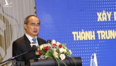Làm gì để TP.HCM trở thành trung tâm tài chính khu vực và quốc tế?