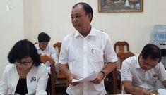 """Bắt ông Lê Tấn Hùng SAGRI: """"Xem xét trách nhiệm hình sự 2 công ty du lịch"""""""