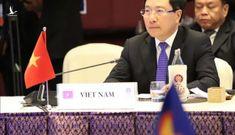 Nhân Ngày thành lập ASEAN 8/8 – Cộng đồng ASEAN: Gắn kết để vững bước