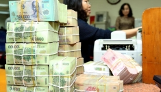 'Việt Nam không nên phá giá đồng tiền'