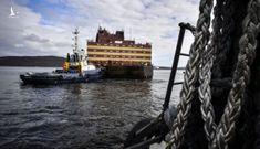 Nguy cơ thảm họa hạt nhân Chernobyl trên biển và tham vọng của Trung Quốc
