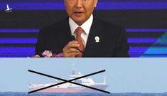 Từ bãi Tư Chính đến đàm phán COC: Lật tẩy mưu đồ Trung Quốc