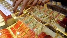 Thị trường vàng nổi sóng