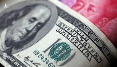 Trung Quốc không còn là chủ nợ nước ngoài lớn nhất của Mỹ