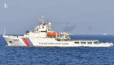 Các Thượng nghị sỹ Mỹ chỉ trích hoạt động của Trung Quốc ở Biển Đông
