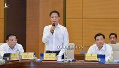 Bộ trưởng Công Thương, Công an trả lời chất vấn vụ xăng giả, vụ Asanzo