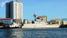 Việt Nam chính thức đưa tàu Pohang vào trực chiến và nâng cấp vũ khí bất ngờ