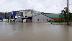 Phú Quốc ngập lịch sử: Bí thư huyện lên tiếng trước thông tin 'ngập gần như toàn bộ đảo'