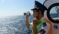 """Biển Đông dậy sóng: Trung Quốc sẽ không bao giờ được cấp """"sổ đỏ"""""""