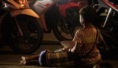 TP HCM kêu gọi không cho tiền người ăn xin
