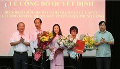 Ban Tuyên giáo Trung ương thông báo về việc tổ chức thi tuyển công chức, viên chức năm 2019