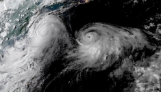 Trung Quốc ban bố 'cảnh báo đỏ' siêu bão đổ bộ