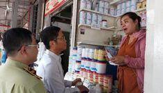 Bộ trưởng 'vi hành' 3 chợ, trung tâm thương mại ở TP.HCM