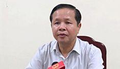 Đề nghị cách chức Giám đốc Sở GD-ĐT Hòa Bình vì gian lận thi cử