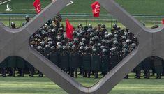 Tập trung lực lượng quân đội sát Hong Kong, Bắc Kinh đưa ra cảnh báo gay gắt