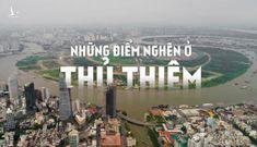 'TP.HCM phải trả 26.300 tỷ, dân Thủ Thiêm có được nhận đền bù?'