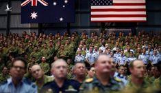 Mỹ sẽ di chuyển căn cứ quân sự đến Australia và Đông Nam Á?