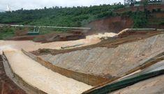 Sự cố đập thủy điện Đắk Kar: Chuẩn bị phương án nổ mìn xả lũ