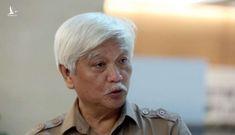 ĐBQH Dương Trung Quốc lên tiếng việc Chủ tịch Hà Nội nói ông Kình trục lợi