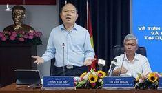 'Không thể so dự án Khu Công nghệ cao TP.HCM với Thủ Thiêm'