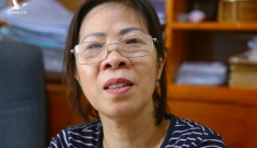 Nóng: Khởi tố Bà Nguyễn Bích Quy