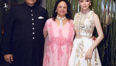 Tỉ phú Ấn Độ vừa nhận đại mỹ nhân Lý Nhã Kỳ làm con nuôi giàu cỡ nào?