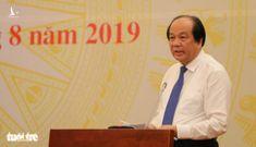Bảo đảm có doanh nghiệp Việt Nam đấu thầu dự án cao tốc Bắc – Nam