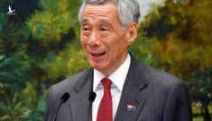 Thủ tướng Lý Hiển Long lên tiếng Singapore không theo Trung Quốc