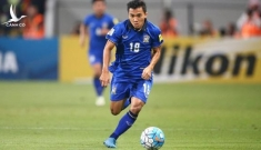 Messi Thái: Mang Việt Nam và UAE đến đây cho tôi!