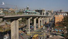 Dự án đường sắt Cát Linh – Hà Đông nhìn từ thủ đô của Ethiopia