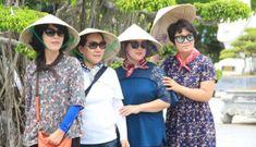 Bộ trưởng lo lắng vì lượng khách Trung Quốc giảm