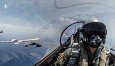 Quân đội Trung Quốc: Đài Loan mua F-16 từ Mỹ là vô dụng