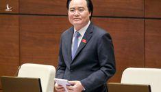 """Bộ trưởng Giáo dục: """"Sự kiện Đông Đô là dịp tốt để chấn chỉnh các trường"""""""